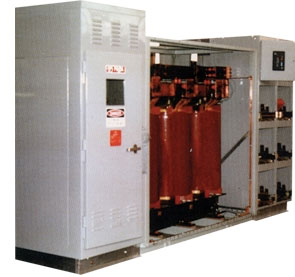 distribution substation