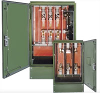 switchgear manufacturers